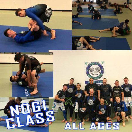 nogi class all ages